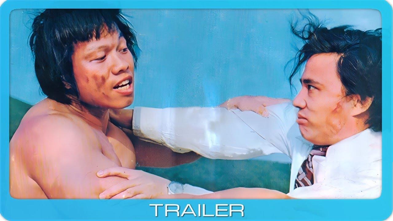 Der Mann mit dem Karateschlag ≣ 1973 ≣ Trailer