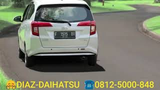 Daihatsu | Sigra review