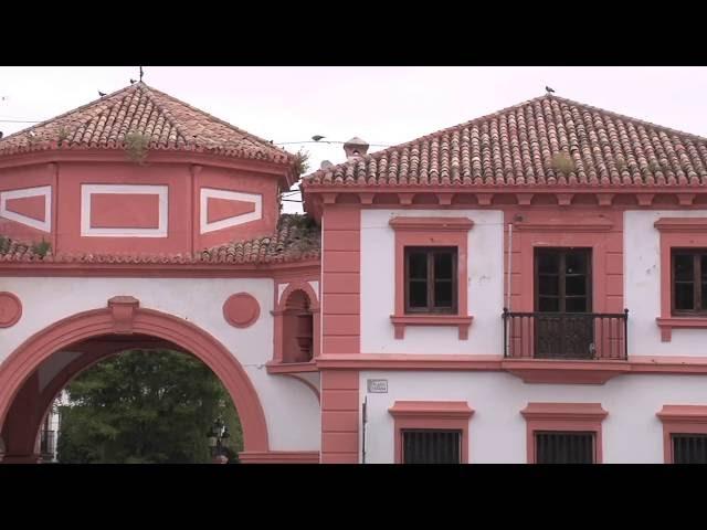 Jaén Visita Andújar