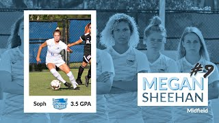 Megan Sheehan - Daytona State Soccer Player Highlight