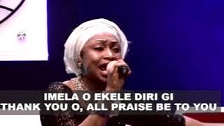 BOR EKOM DO O by LFC winners chapel choir Umuahia
