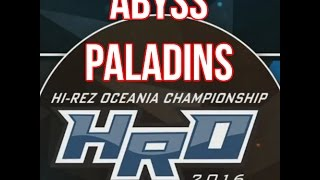 Video Abyss Esports Club at HRO download MP3, 3GP, MP4, WEBM, AVI, FLV Oktober 2018