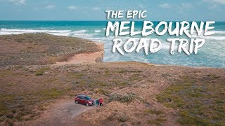 The Epic Melbourne Road Trip — Great Ocean Road, The Otways, Grampians | The Travel Intern
