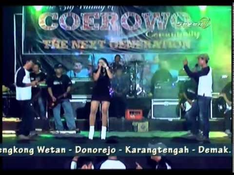 Satu hati ~ Coerowo ~ ODON house music