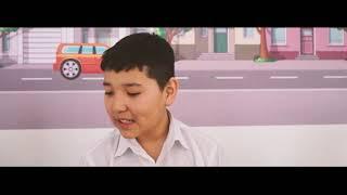 Казахстанский  Фильм-Сөмке(Сумка)