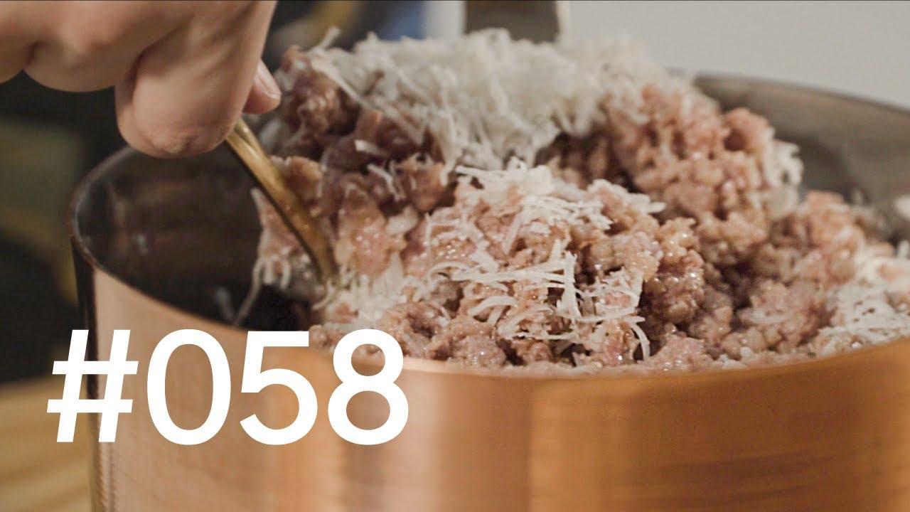 #058 가장 고전의 리조또 ft. 메리 크리스마스
