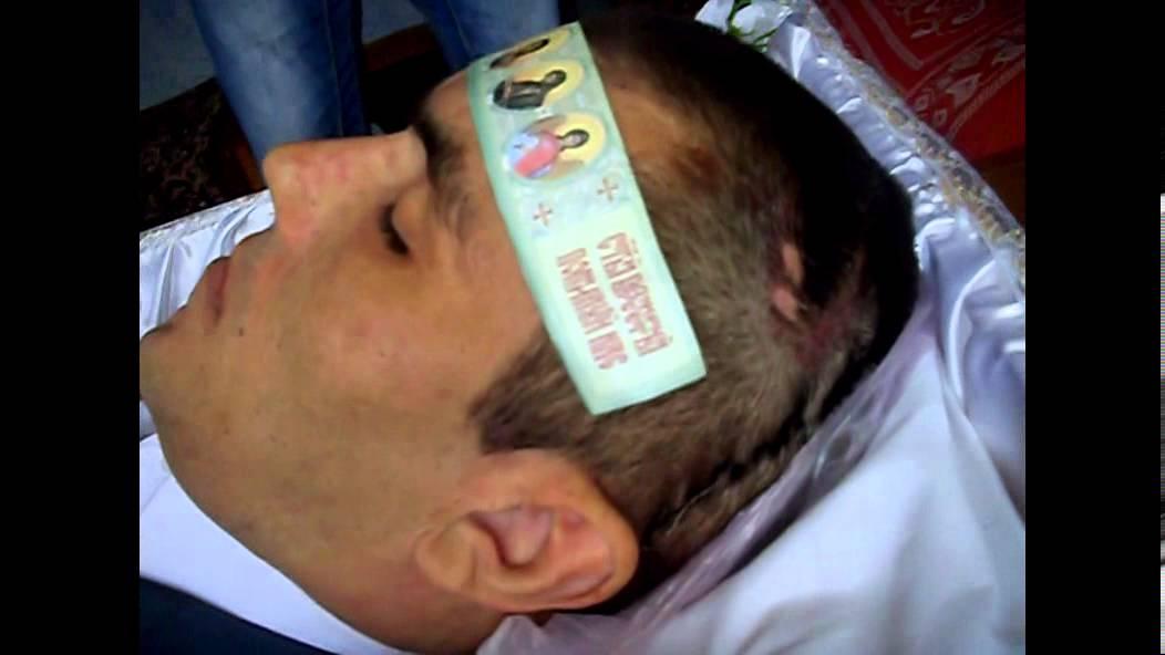 Dumskaya.net: Осмотр тела погибшего в СИЗО мужчины