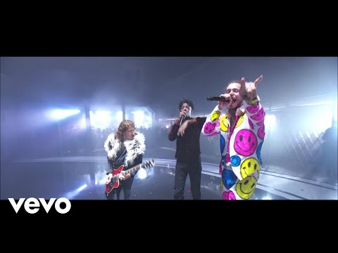 Post Malone - rockstar ft. 21 Savage