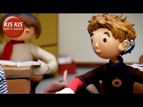 Short film on disability at school | Louis - directed by Violaine Pasquet