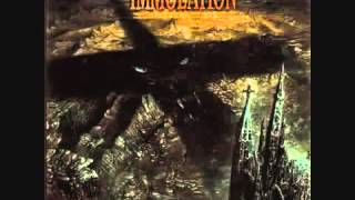 Watch Immolation Bring Them Down video