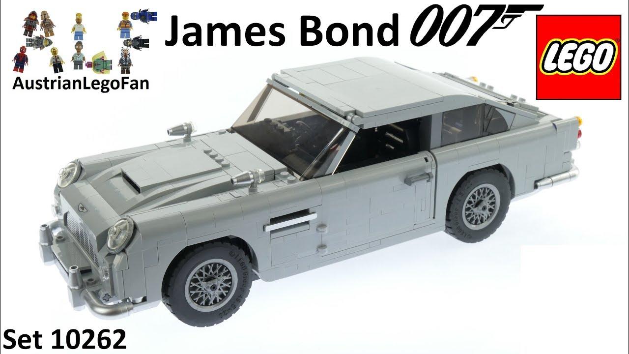 James Bond Creator