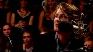 "Hanson - ""MMMBop"" [Live Acoustic - 2007]"