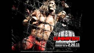 WWE Theme Instrumental Elimination Chamber 2011
