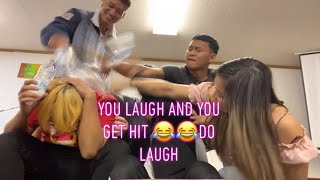 Karen funny video 2020 don't laugh challenge part 2
