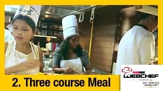 #fame Food - Fried Rice With Lemon Pepper Chicken By Sneha Dutta - Judges Review