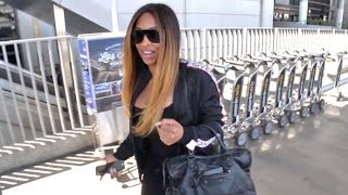 Malika Haqq Says 'Of Course' She's Excited About Kim Kardashian's Third Baby