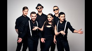 Full House Project - кавер група, кавер бенд, жива музика, cover band , музиканти на весілля