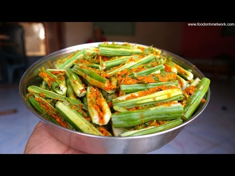 Village Food Factory | Vegetarian Cooking in an Indian Village