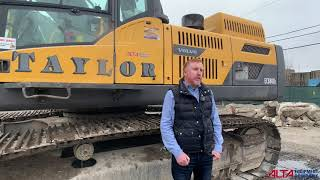 Video still for Taylor Excavating and Wrecking Inc.