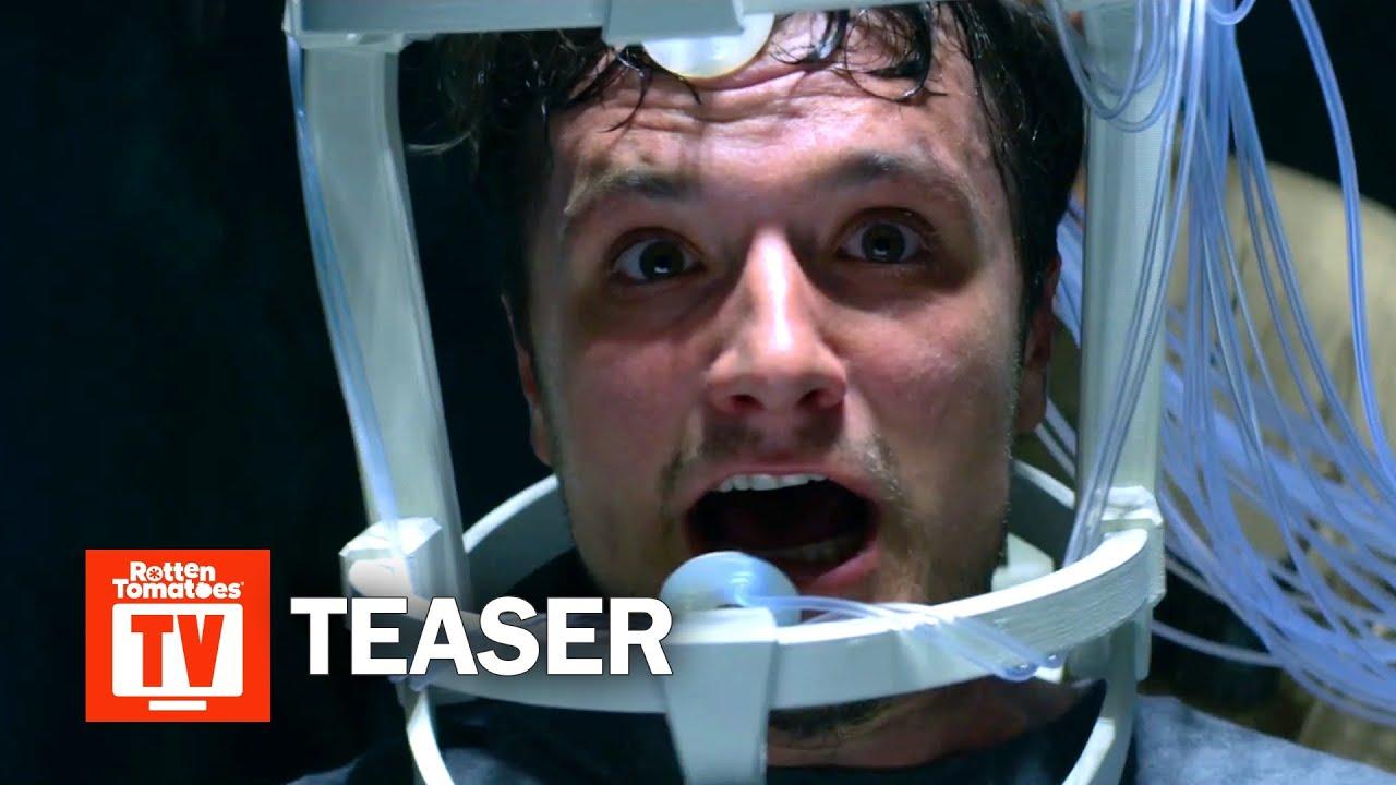Future Man Season 2 Teaser | Rotten Tomatoes TV