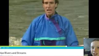Bill Nye Rivers and Streams - SchoolTube - Safe video sharing and management for K12