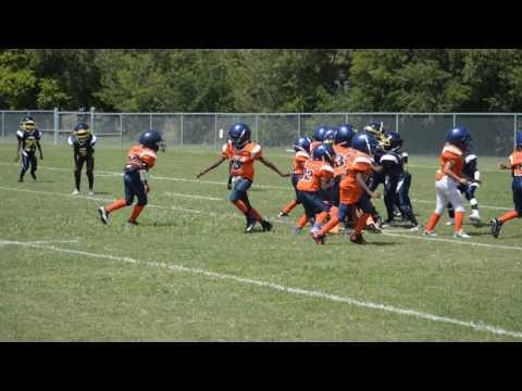 Joshua #82 Broncos C Team