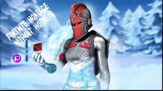 BBR Titoen best player without hotkeys in the world? Kappa (Fortnite Montage)