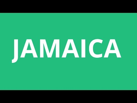 How To Pronounce Jamaica - Pronunciation Academy