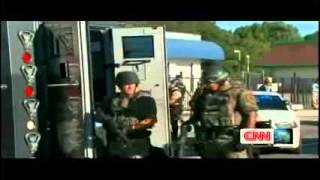 Rep. Johnson on CNN International