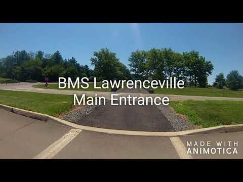 LHT- BMS Lawrenceville (Segment 6)