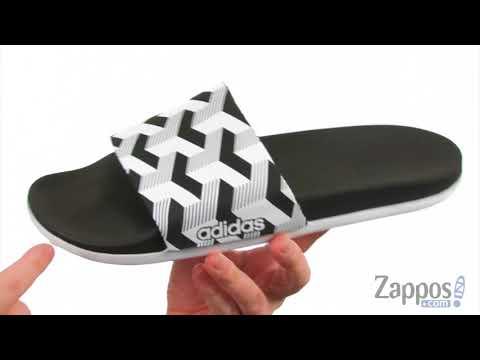 2cd112ab6c1 adidas Adilette CF+ Mono SKU: 8991649 by Shop Zappos