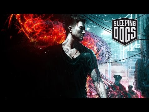 Sleeping Dogs Definitive Edition Game Movie (All Cutscenes) PS4 1080p HD
