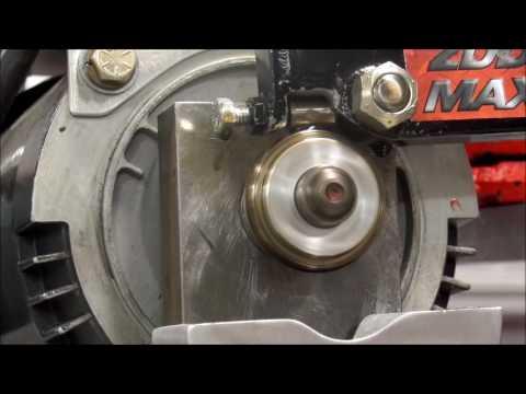 Prolong Engine treatment film strength test
