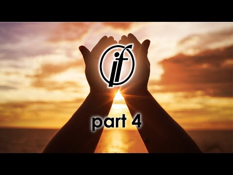 If – Part 4 – Pastor Raymond Woodward