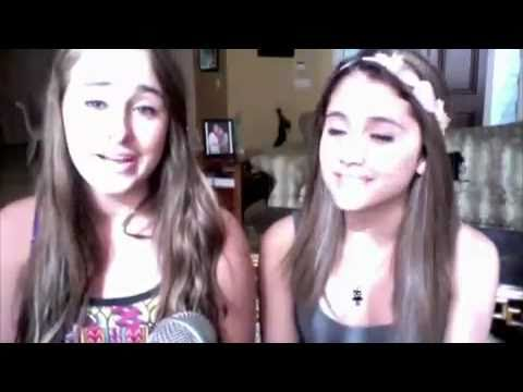 Ariana Grande and Alexa Luria Miss 13 The Musical!!!