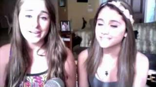 All comments on Ariana Grande and Alexa Luria Miss 13 The ...