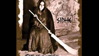 Sidhe - The Wheel of the Year - ( Italian Female Doom Metal )