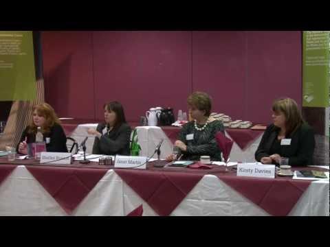 Menywod mewn Bywyd Cyhoeddus - Casnewydd / Women in Public Life Seminar - Newport
