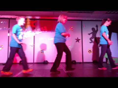 Hage Elementary School Variety Show finale