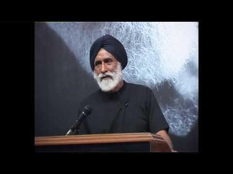 Avtarjeet Dhanjal : Beyond the Object - Slide Lecture - Chandigarh Lalit Kala Akademi