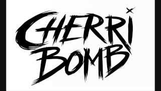 Cherri Bomb - Middle Finger (Demo)