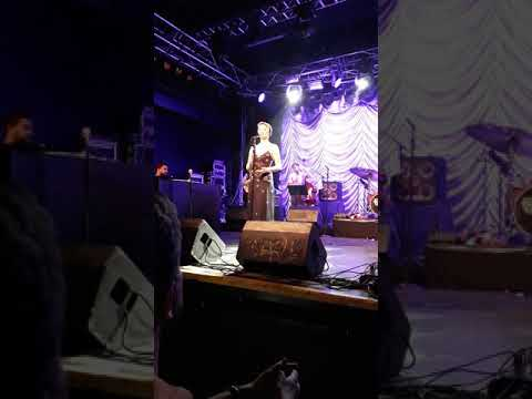 Postmodern Jukebox Crazy - Hannah Gill and Casey Abrams