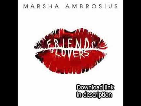 Marsha Ambrosius   Love