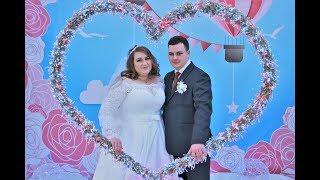 Свадьба в Омске / Алина и Максим
