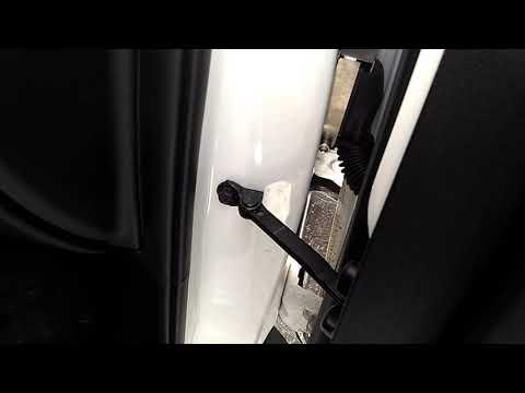 Защита разъема двери Kia Sorento PRIME