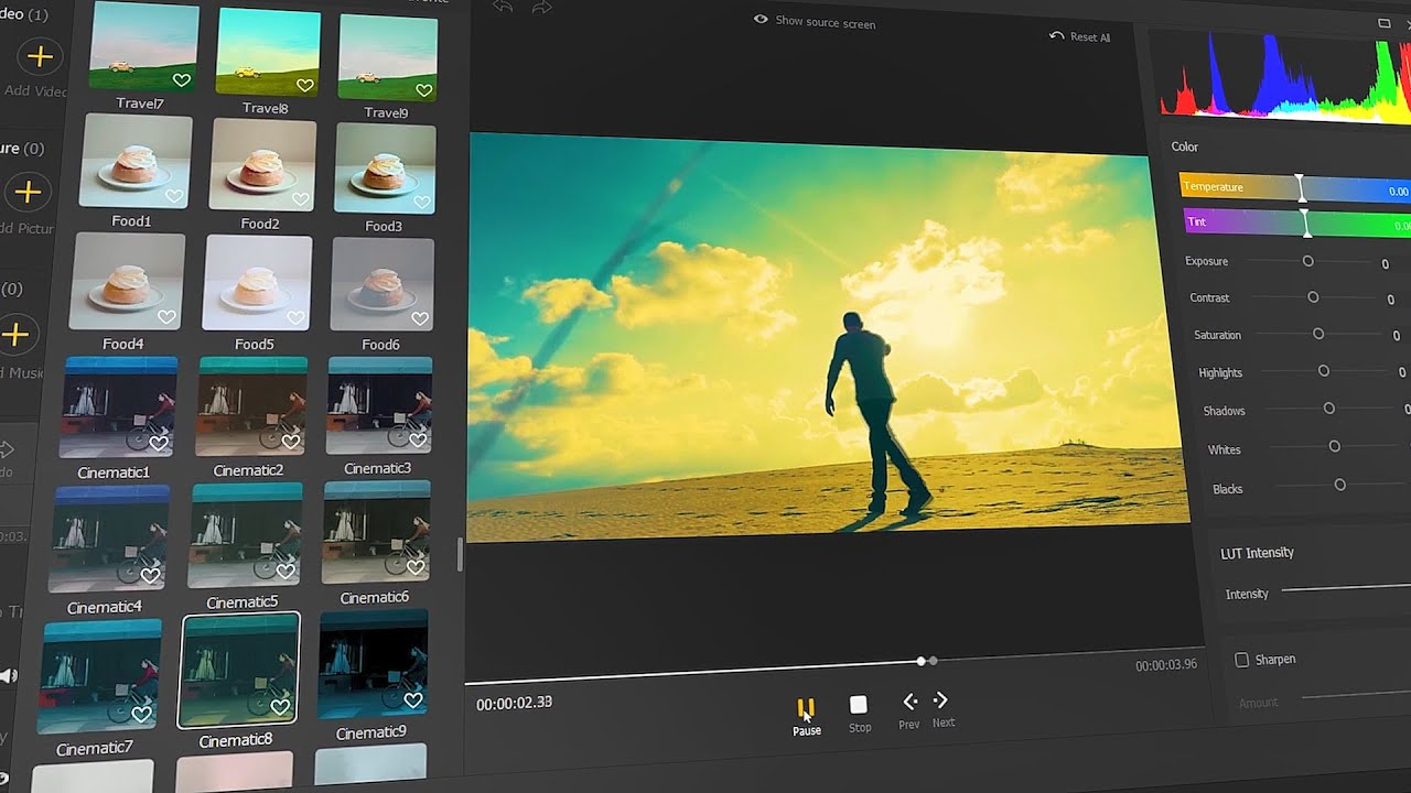 The Software I Use To Edit 4K/8K HDR Dolby Vision Videos | Free Editing Software | VideoProc Vlogger