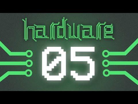 Curso Hardware #05 - Fonte de Alimentação