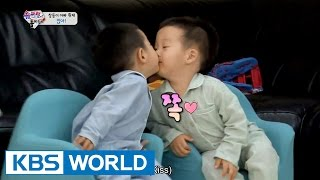 Twins' House - Seojun is playing hard-to-get (Ep.92 | 2015.08.30)