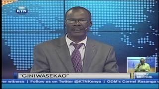 """""""Giniwasekao"""" makes it to Wikipedia (By Guest Anchor Bifwoli Wakwoli)"""