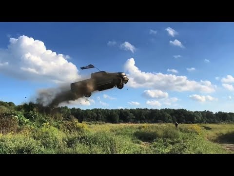 4x4 & Truck Fail & Win Compilation 2019